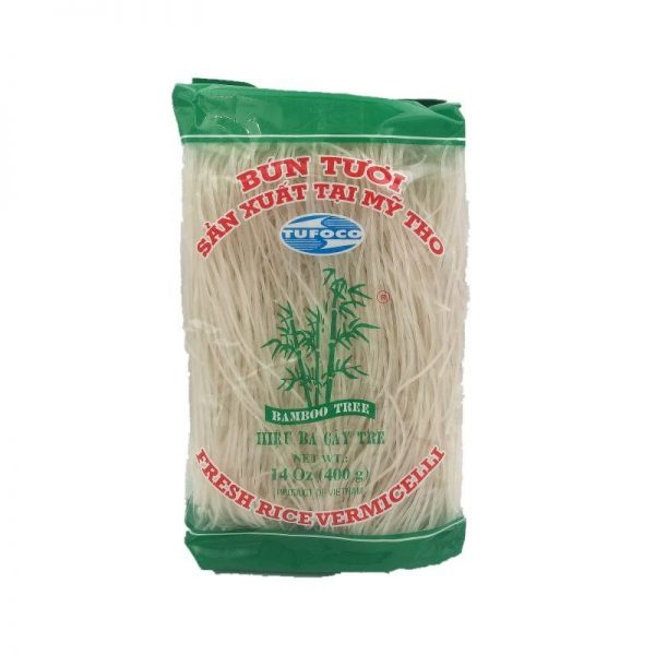 Bamboo Tree fresh rice vermicelli 400 gram